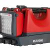Nieuwe draagbare LED schijnwerper ROSENBAUER