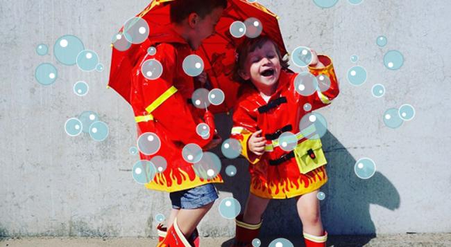 Nieuw online: Petit Pompier!