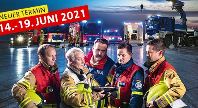 Interschutz uitgesteld tot 2021