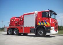 Antwerpen poederwagen