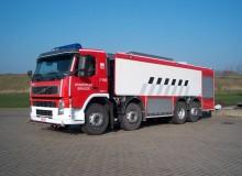 Brugge tankwagen 18000 liter