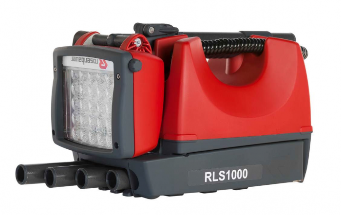 LED lamp RLS1000