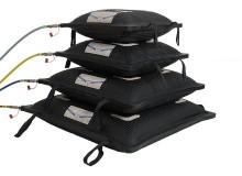 WEBER Flat Bag 8,0 bar